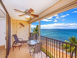 #507 - 1 Bedroom/2 Bath Ocean Front unit on Sugar Beach!