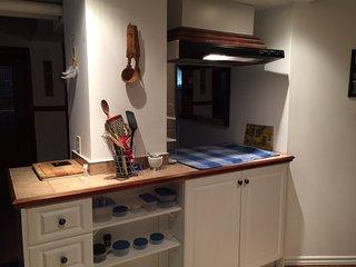 Petit appartement a Outremont