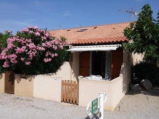Rental Villa Port Leucate, 1 bedroom, 6 persons