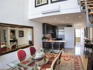 Quadrant Apartments, Cape Town - Penthouse e702