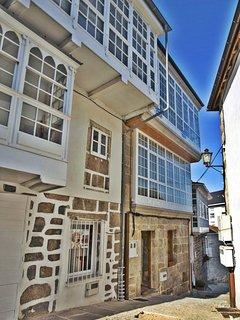 Ref. 273874 Casa en Castro Caldelas