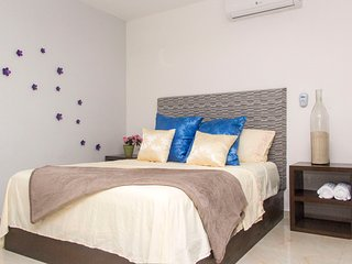Economy Double Studio Aquamarina Suites