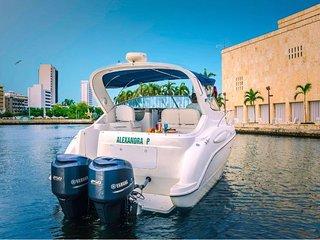 Yacht Rental