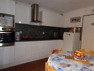 Joli appartement proche grande plage de Barcarès , très bien équipé, climatisé,