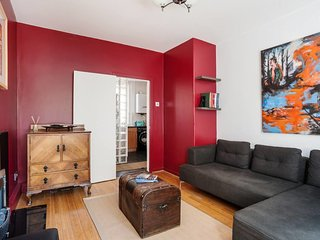 Quirky 2Bed Apartment 10 mins to Tower Bridge Tube