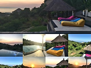 Rinisha Rumah Senja at Lovina Hillside, North of Bali