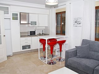 Apartamento Puerta Real Granada Canovas (GC)