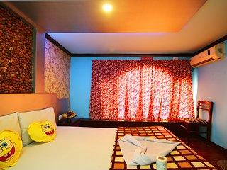 Beachparadise 3bedroom premium houseboat
