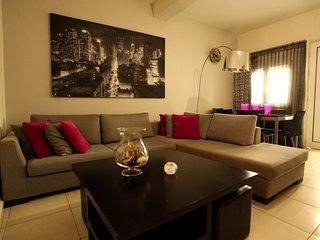 Iliana's Apartment