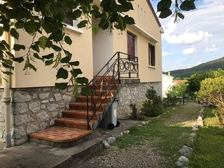 Fabulous Quillan holiday home with internet access TV & DVD playe