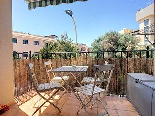 Apartment Los Alcazares Square - GTB