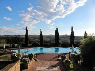9 bedroom Villa in Sinalunga, Tuscany, Italy - 5247754