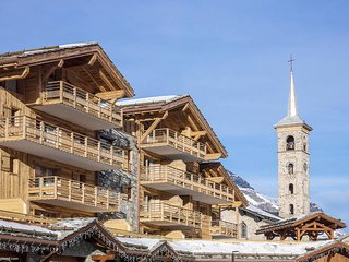 3 bedroom Apartment in Tignes, Auvergne-Rhône-Alpes, France - 5445324