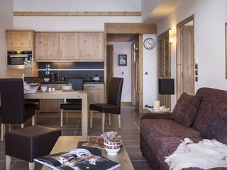1 bedroom Apartment in Montgenevre, Provence-Alpes-Cote d'Azur, France : ref 564