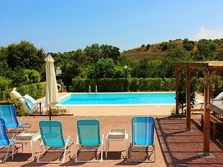 4 bedroom Villa in Camera I, Sicily, Italy : ref 5247402
