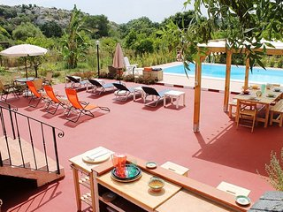 7 bedroom Villa in Camera I, Sicily, Italy : ref 5247403