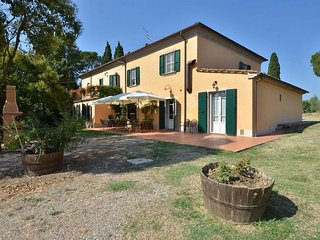 9 bedroom Villa in Cesa, Tuscany, Italy : ref 5247574