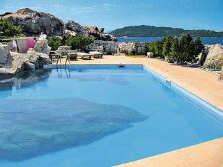 4 bedroom Villa in La Maddalena, Sardinia, Italy : ref 5248024