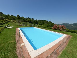 4 bedroom Villa in San Martino in Freddana-Monsagrati, Tuscany, Italy : ref 5247