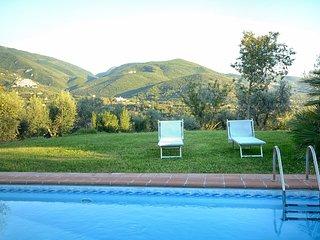 3 bedroom Villa in Rieti, Latium, Italy : ref 5248423