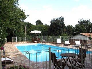 8 bedroom Villa in Valcanina, Tuscany, Italy : ref 5247871