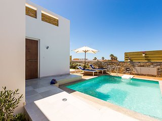 2 bedroom Villa in Rethymno, Crete, Greece - 5248629