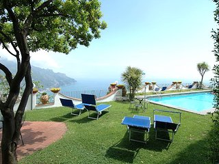 1 bedroom Apartment in Scala, Campania, Italy : ref 5248262