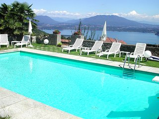 8 bedroom Villa in Monte, Piedmont, Italy : ref 5248384