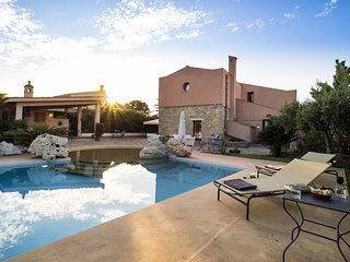 9 bedroom Villa in Passo Casale, Sicily, Italy : ref 5247437