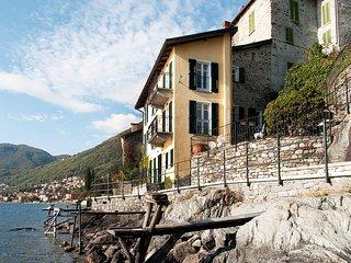 3 bedroom Villa in San Siro, Lombardy, Italy : ref 5248340