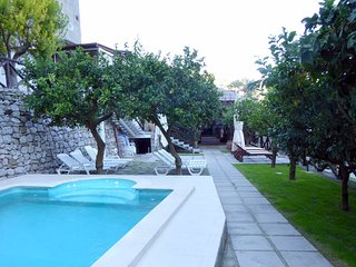 2 bedroom Apartment in Nerano, Campania, Italy : ref 5639288