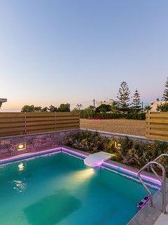 2 bedroom Villa in Old Town, Crete, Greece : ref 5248630