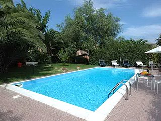 5 bedroom Villa in Ballata, Sicily, Italy : ref 5247436
