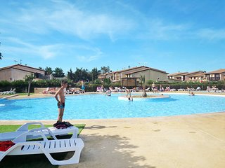 3 bedroom Apartment in Sérignan-Plage, Occitania, France : ref 5440647