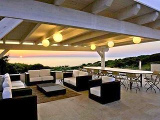 8 bedroom Villa in Badesi, Sardinia, Italy : ref 5248082