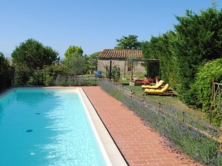 5 bedroom Villa in San Martino sul Fiora, Tuscany, Italy - 5247801