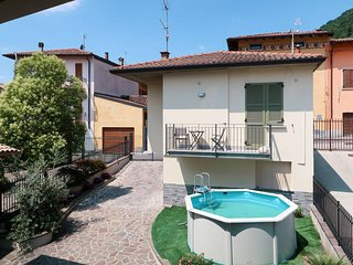 1 bedroom Villa in Predore, Lombardy, Italy : ref 5639732