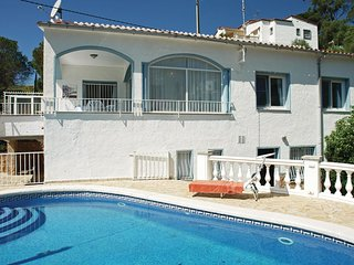 4 bedroom Villa in Mas Fumats, Catalonia, Spain : ref 5548942