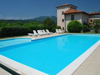 1 bedroom Apartment in Cunettone-Villa, Lombardy, Italy - 5438849