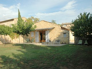 3 bedroom Villa in Les Gros Clements, Provence-Alpes-Cote d'Azur, France : ref 5