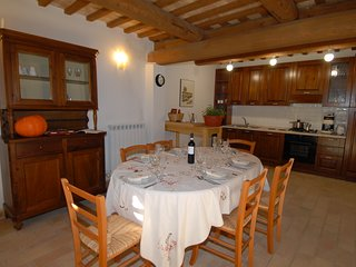 4 bedroom Villa in Gualdo, The Marches, Italy : ref 5247955
