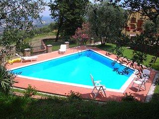 2 bedroom Villa in San Gennaro I, Tuscany, Italy : ref 5247675