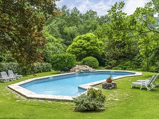 5 bedroom Villa in Casemascie, Umbria, Italy - 5639532