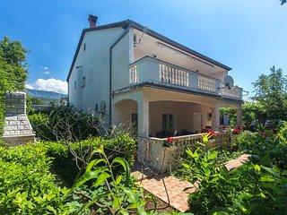 5 bedroom Villa in Jadranovo, Primorsko-Goranska Županija, Croatia : ref 5440277