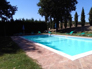 5 bedroom Villa in La Dispensa, Tuscany, Italy - 5312803