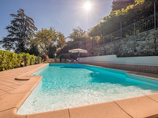 6 bedroom Villa in Meina, Piedmont, Italy : ref 5639299