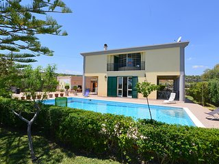 4 bedroom Villa in Solarino, Sicily, Italy : ref 5247421