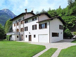 2 bedroom Villa in Trivio Fuentes, Lombardy, Italy : ref 5630263