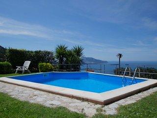 5 bedroom Villa in Termini-Sant'Agata, Campania, Italy : ref 5248222