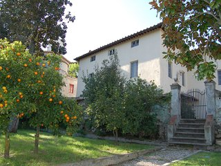 2 bedroom Apartment in Piano di Conca, Tuscany, Italy : ref 5247677